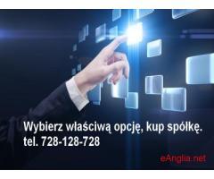 Rejestracja Spółek Prawa Handlowego