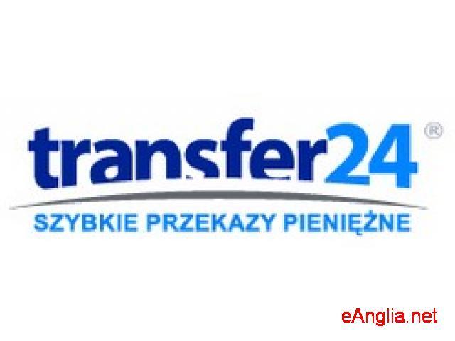 Tanie przelewy z Wielkiej Brytanii do Polski