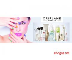 Firma Oriflame Poszukuje Konsultantow.